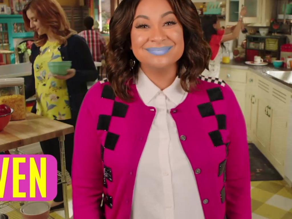 Video Raven Disney Channel