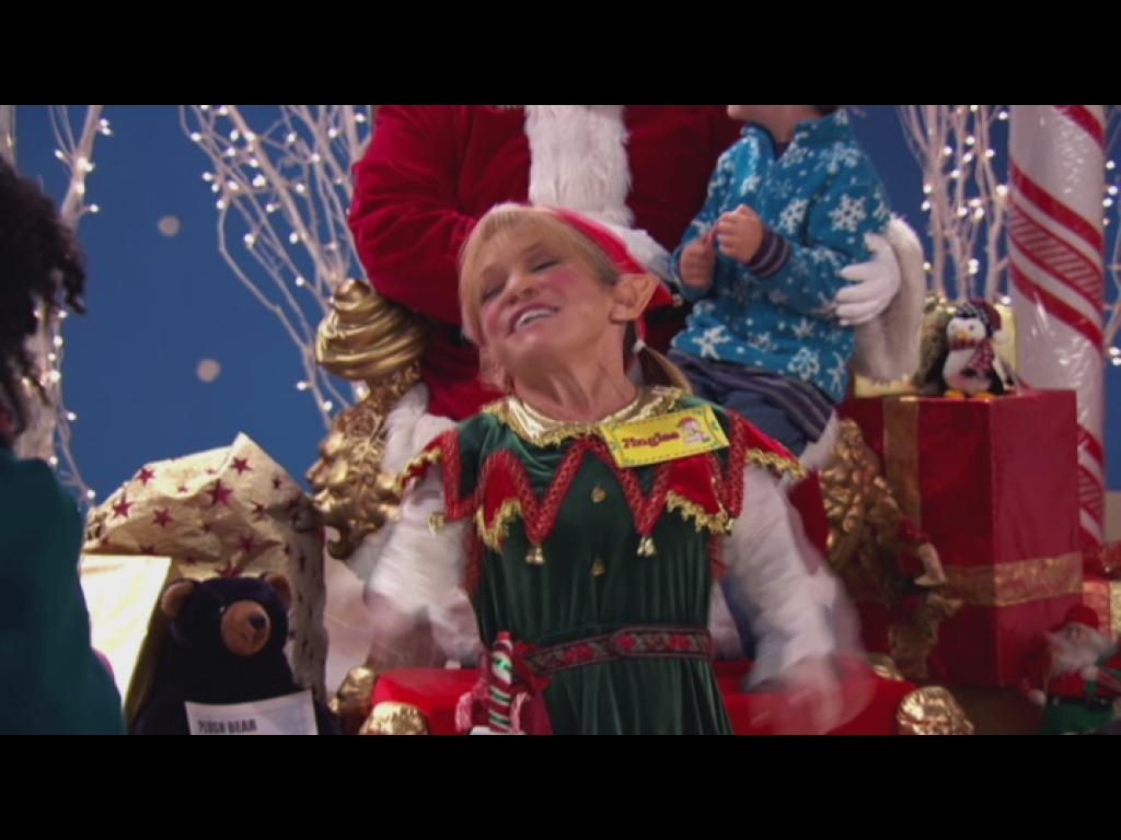 Video - Clip: Christmas Story - Disney Channel