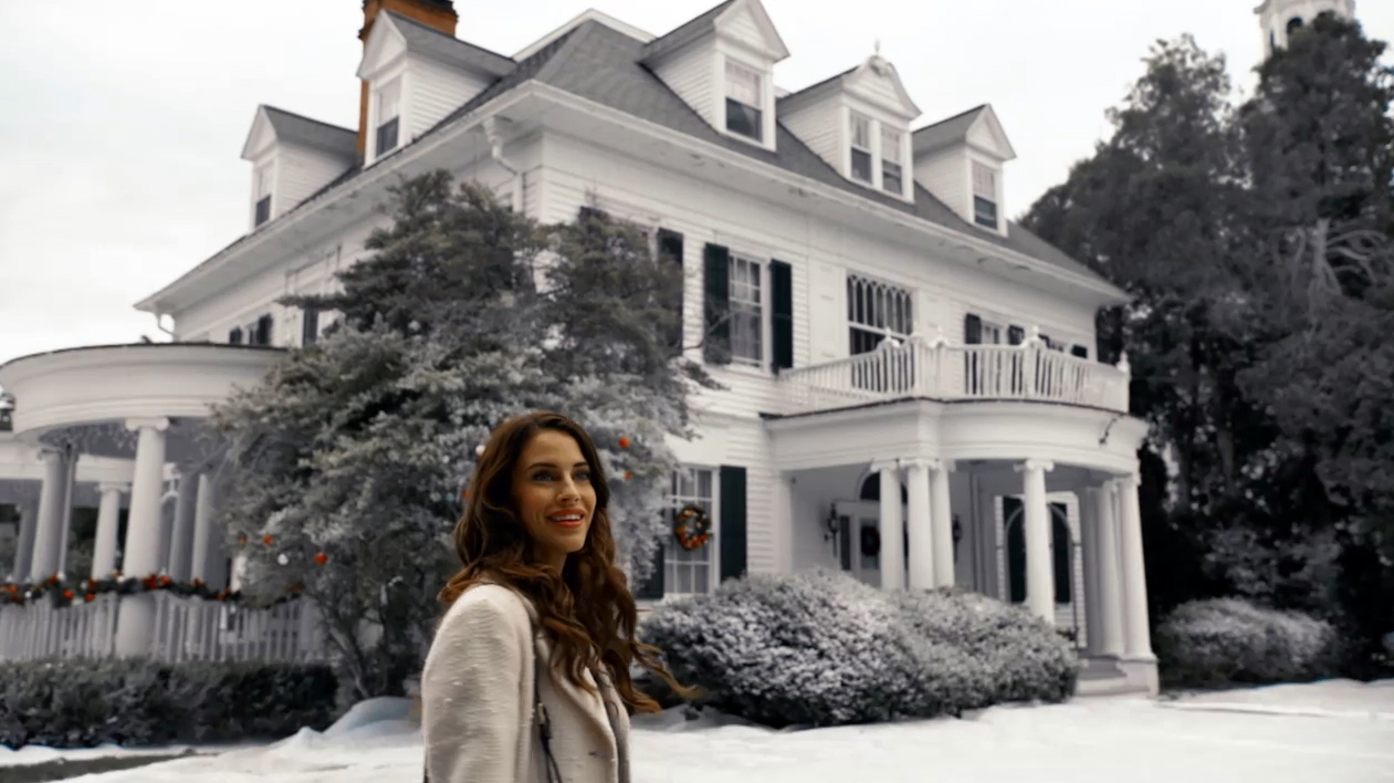 Christmas At Pemberley Manor Cast.Christmas At Pemberley Manor W Network